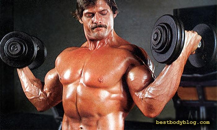 Вред от мышечной массы
