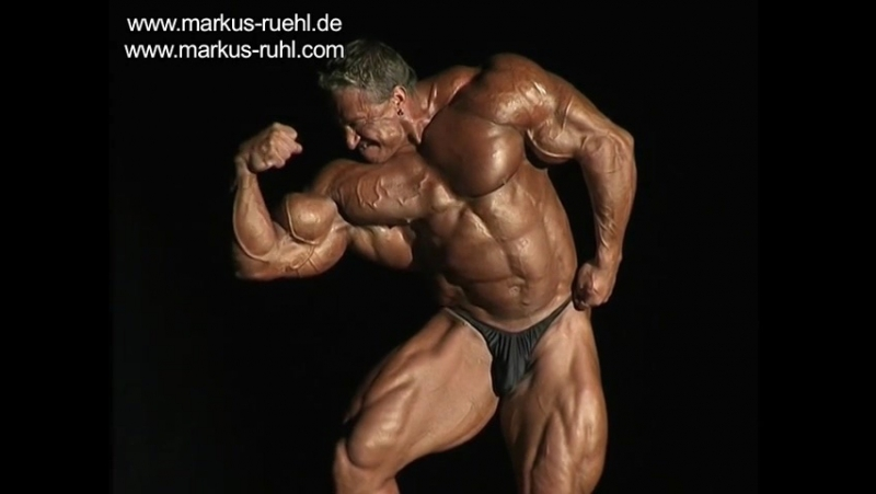 Маркус рул — «немецкий зверь» и «сумасшедший бодибилдер». маркус рул: биография, программа тренировок, рост и вес