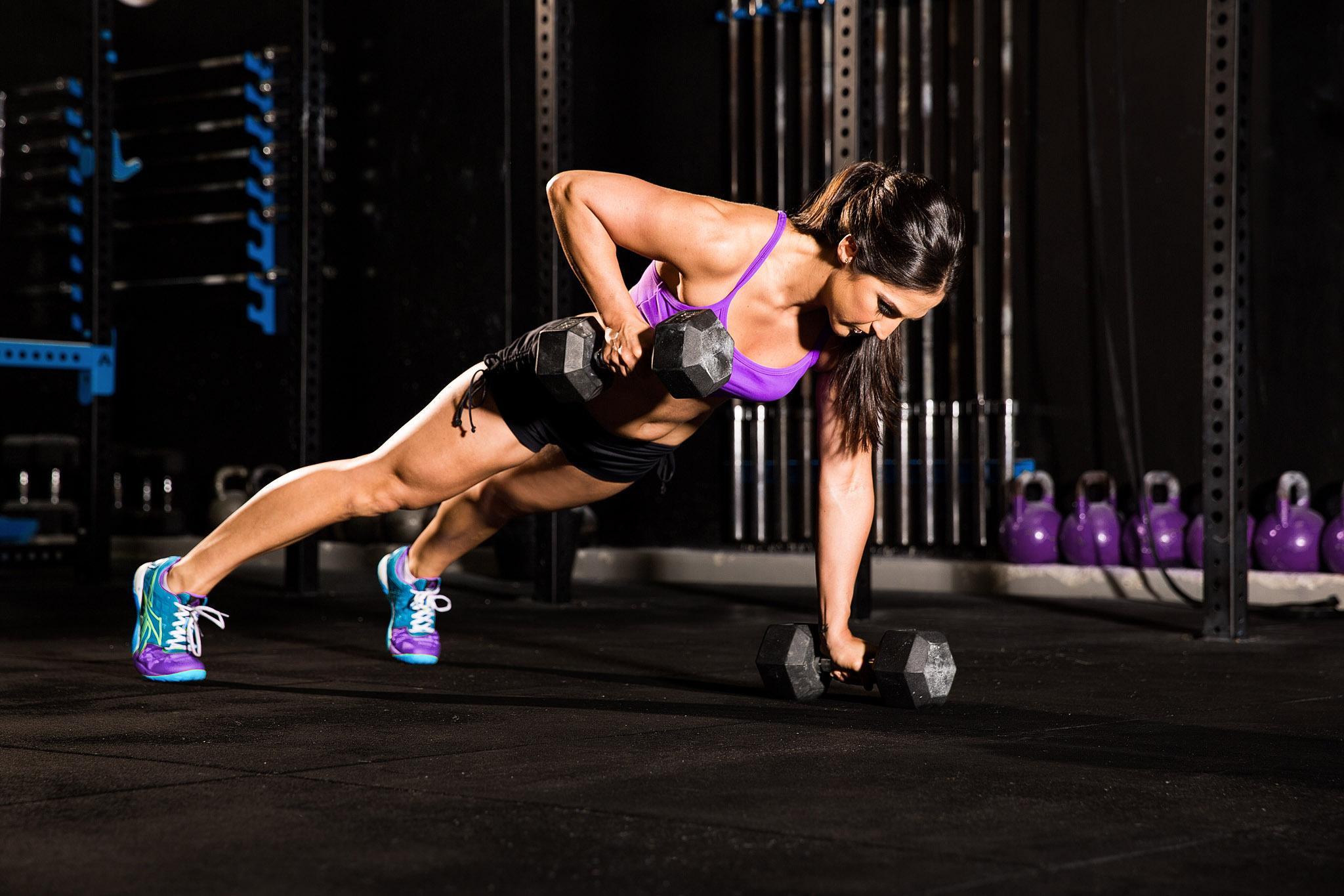 Функциональный тренинг: что это, особенности, программа упражнений для мужчин и женщин в спортзале и дома