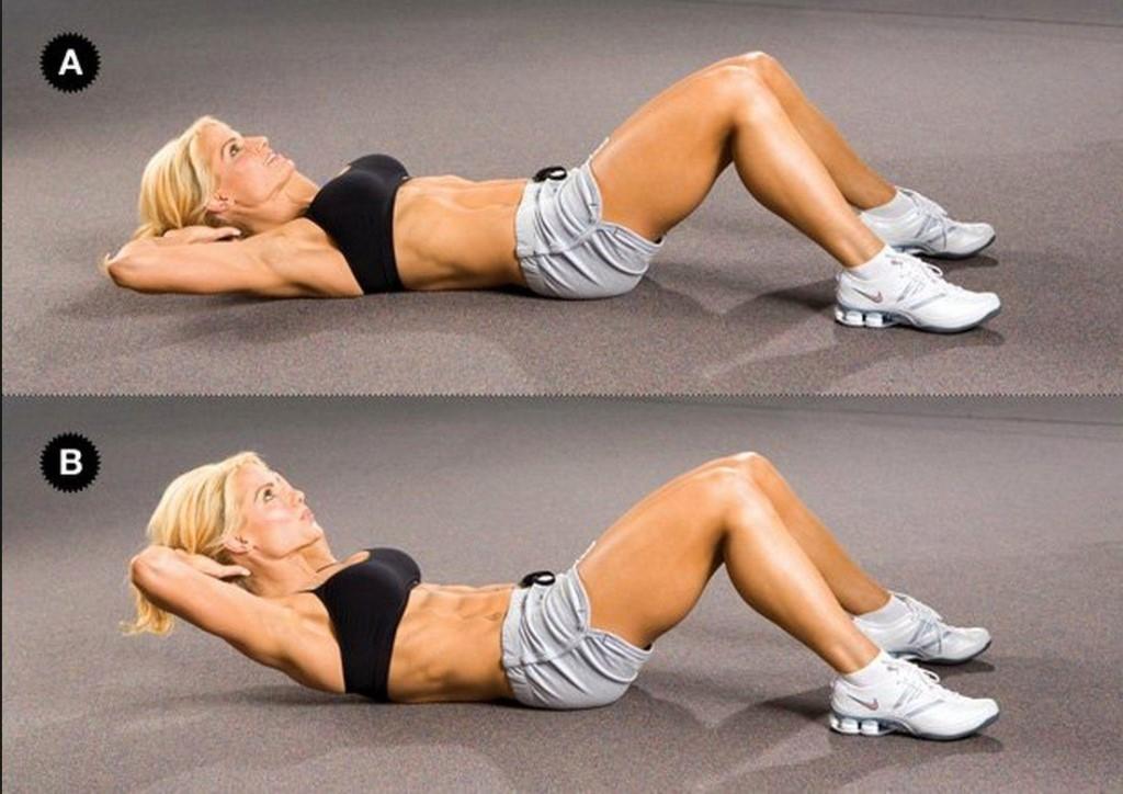 Упражнения для нижнего пресса в домашних условиях: эффективные способы, как прокачать мышцы низа живота и добиться кубиков дома