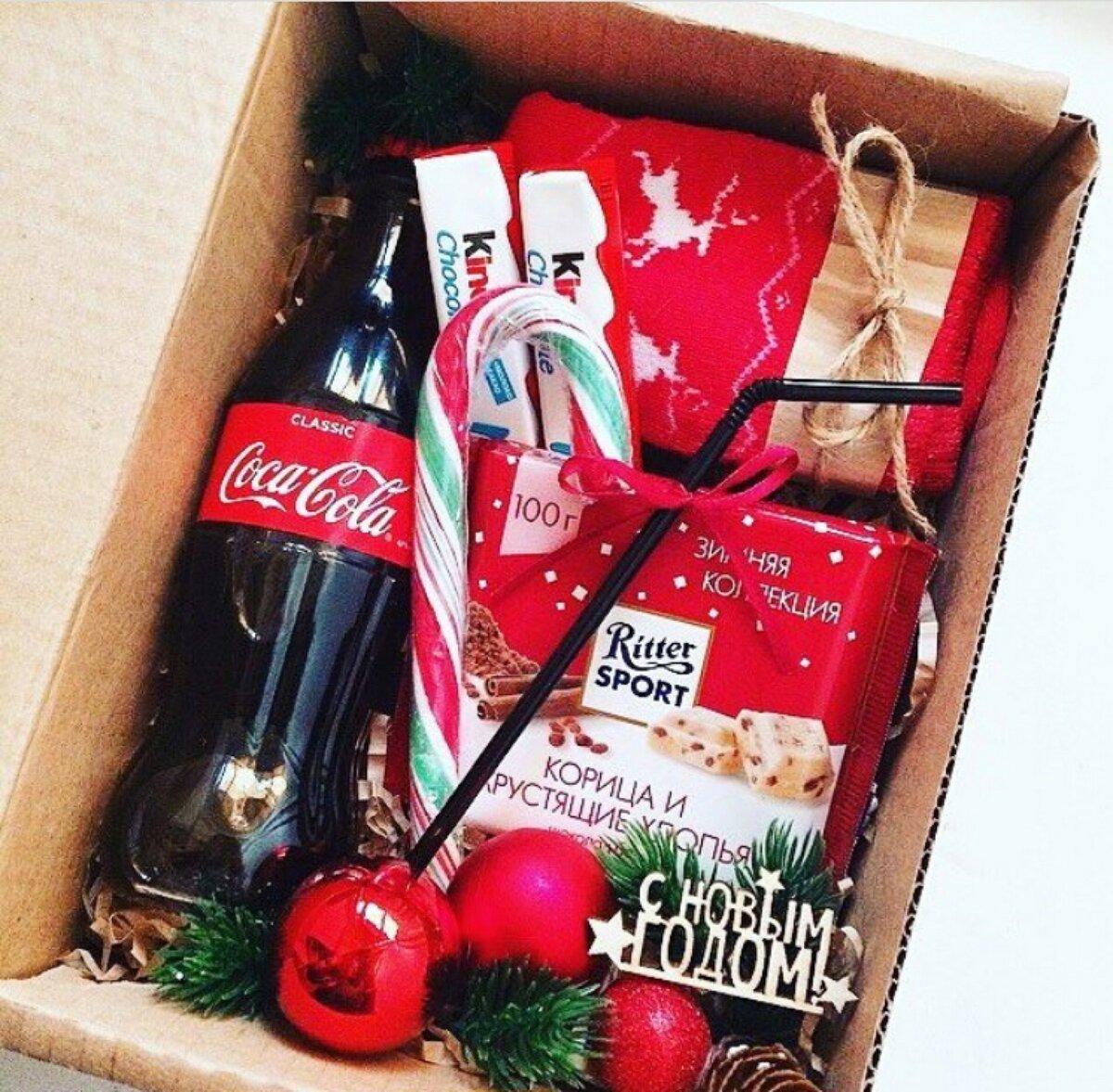 Что подарить недорогое на новый год?  300+ идей для подарка
