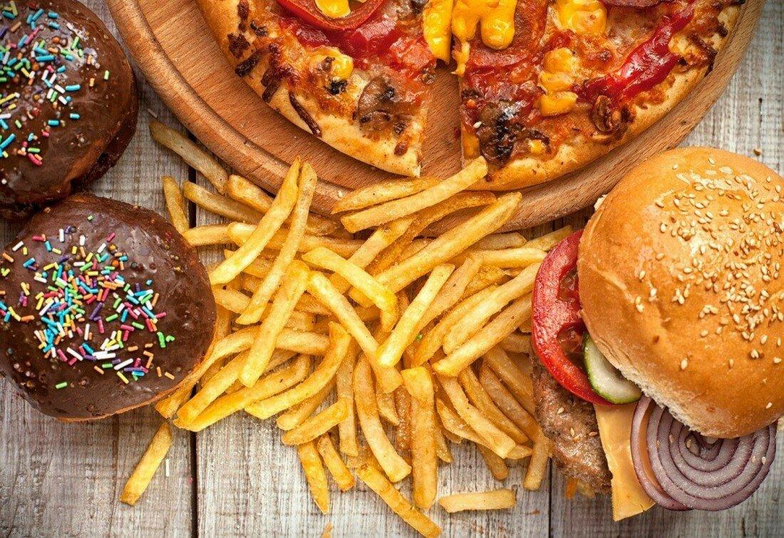 Все вкусное вредно? самые популярные мифы о еде