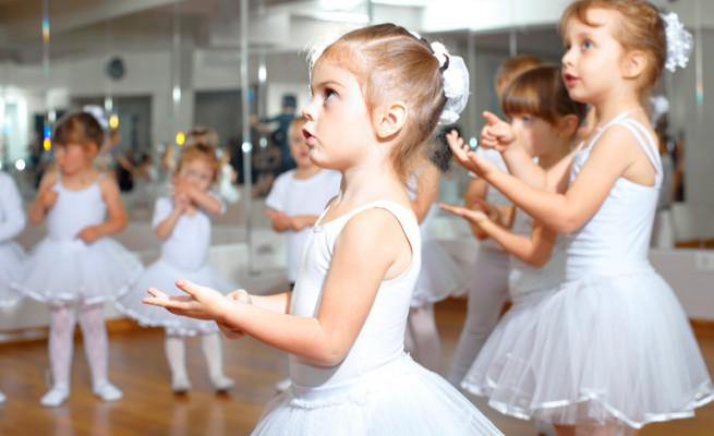 В балетной школе венской оперы детям советовали курить ради худобы ► последние новости