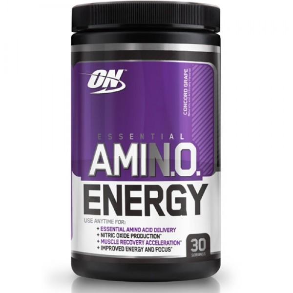 Amino energy: особенности продукта от optimum nutrition, как принимать добавку