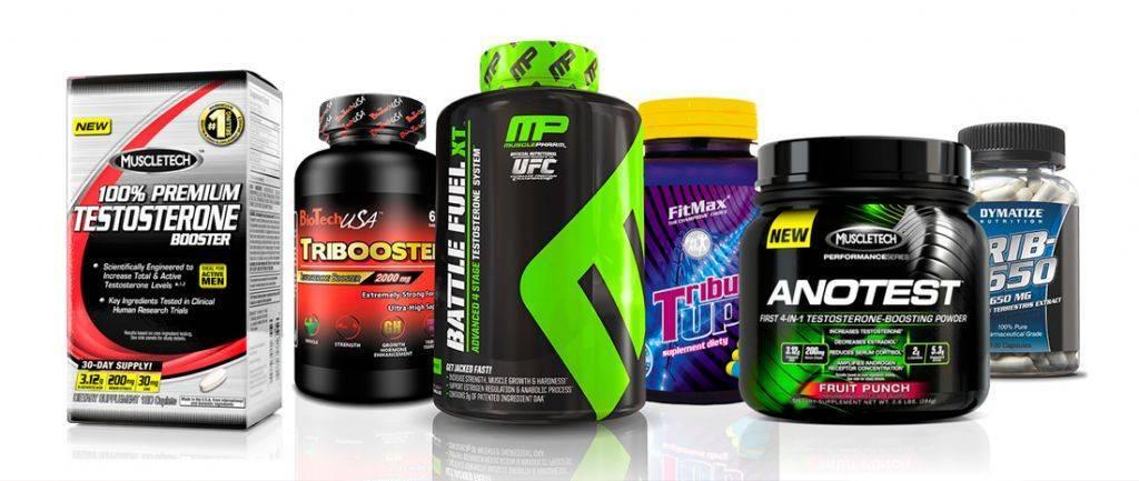 Как повысить тестостерон спортивным питанием у мужчин? рекомендации профессионалов