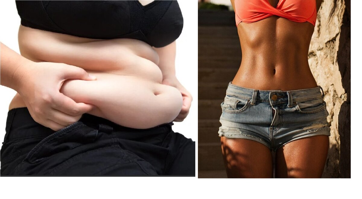Палим жир к лету #2: жиросжигающие тренировки