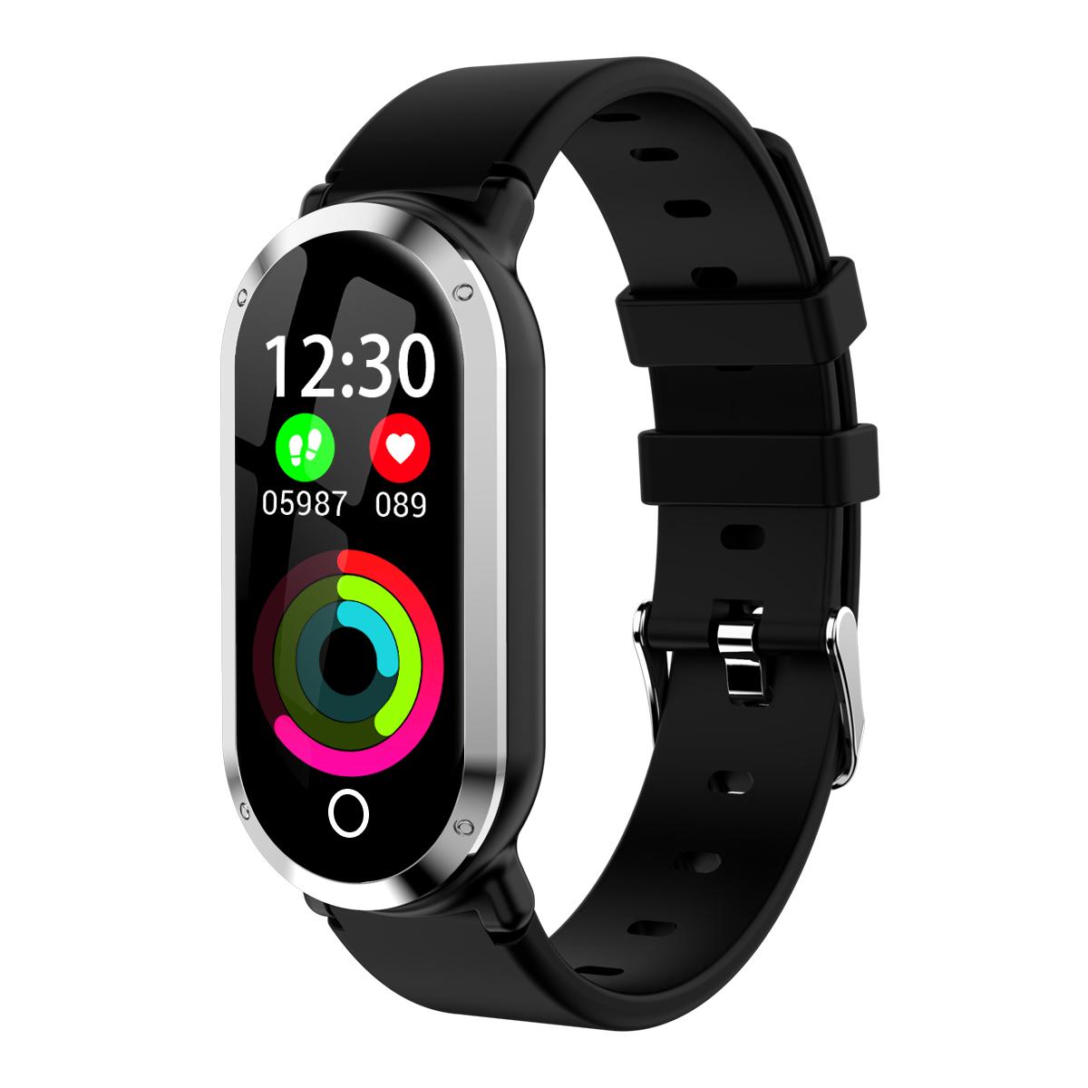 Что купить: фитнес-трекер или «умные» часы?