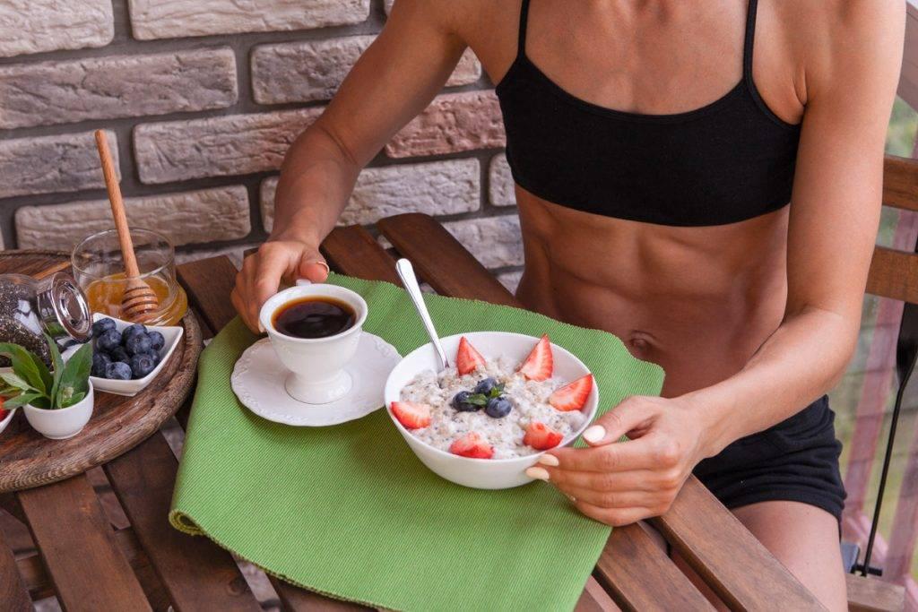 Как ускорить метаболизм для похудения: 4 способа
