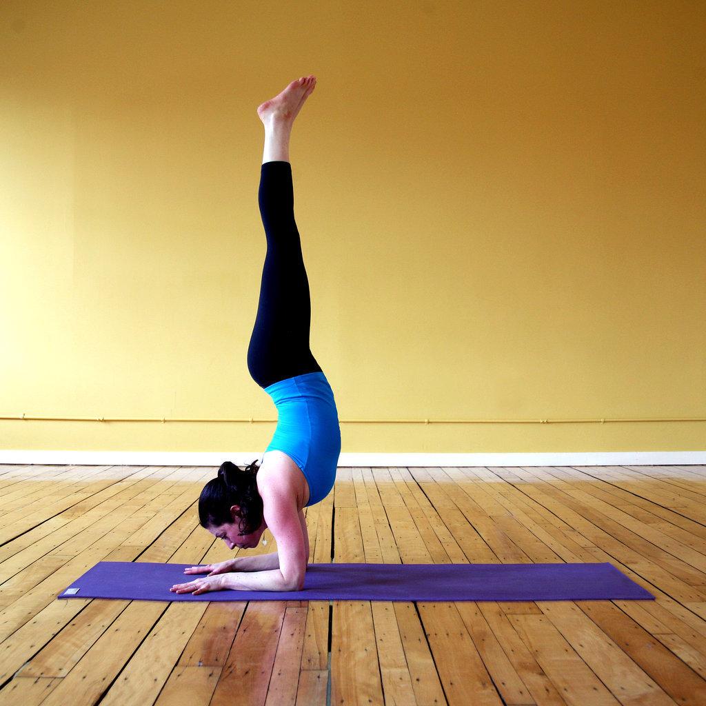 Стойка на локтях – как сделать упражнение правильно?