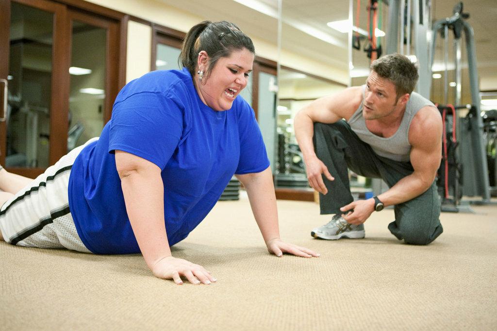 Как быстро теряешь форму при перерыве в тренировках
