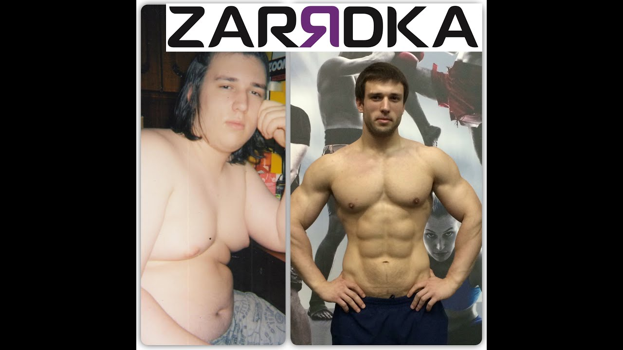 Как набрать мышечную массу тела худому парню: можно ли быстро накачаться?