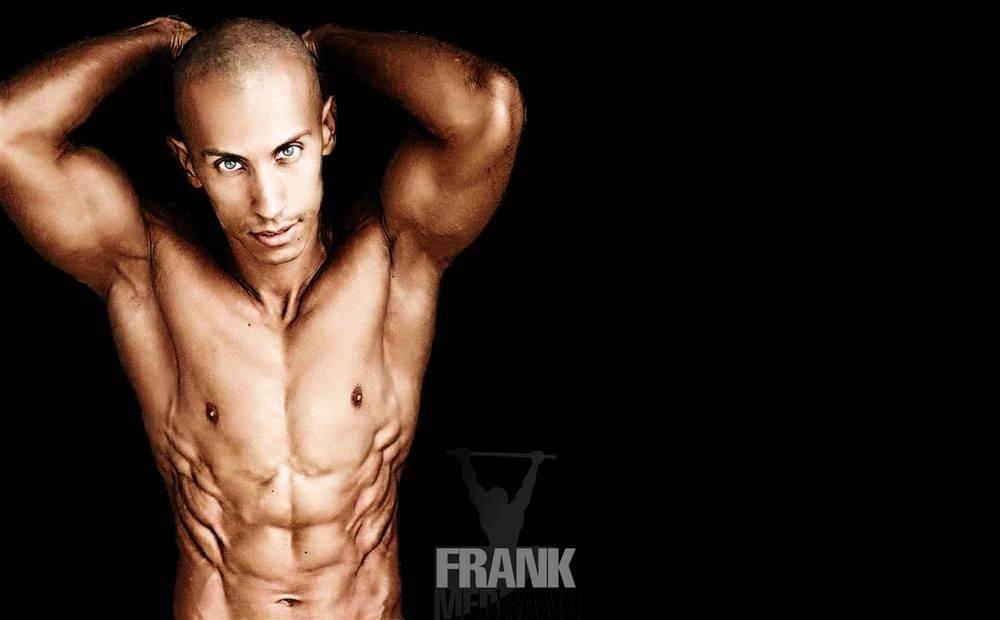 Фрэнк медрано: программа тренировок и диета