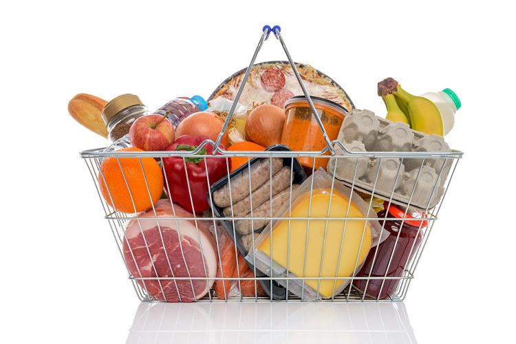 Потребительская корзина в россии: список продуктов, фз 227