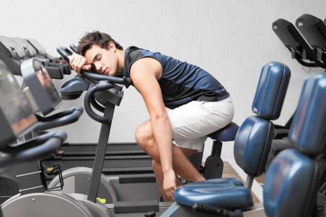 Без помощи массажиста. как расслабить мышцы после тренировки?