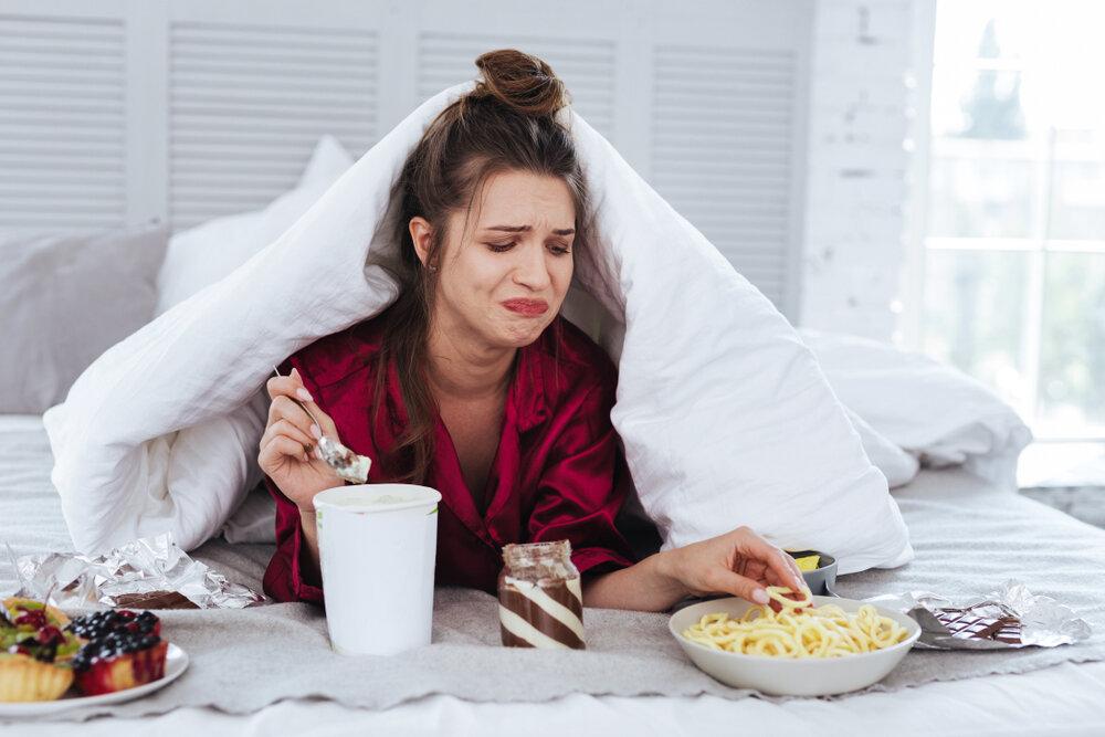 Как не переедать и избавиться навсегда от этой привычки: психология питания и последствия переедания
