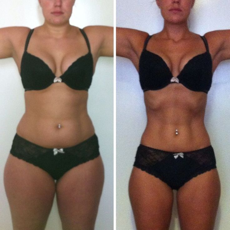 Как скинуть 10 кг за 2 недели - программа быстрого похудения - allslim.ru