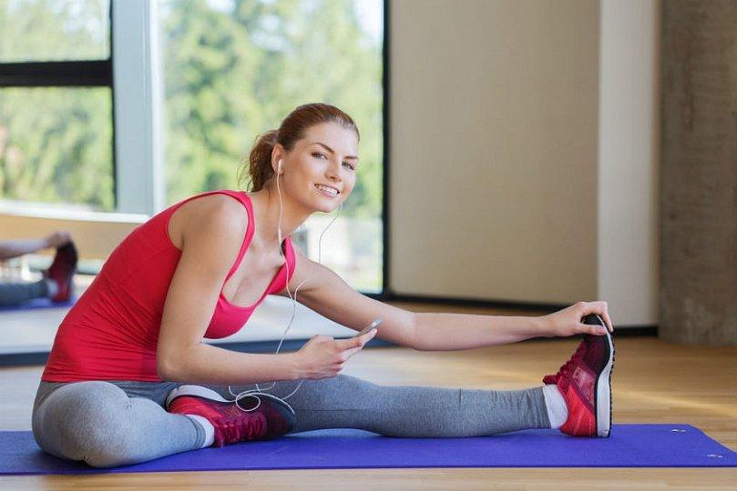 Можно ли при варикозе заниматься фитнесом. польза и вред