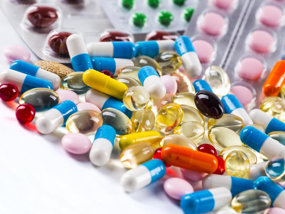 Фармакологический препарат или что купить в аптеке: легальная фарма