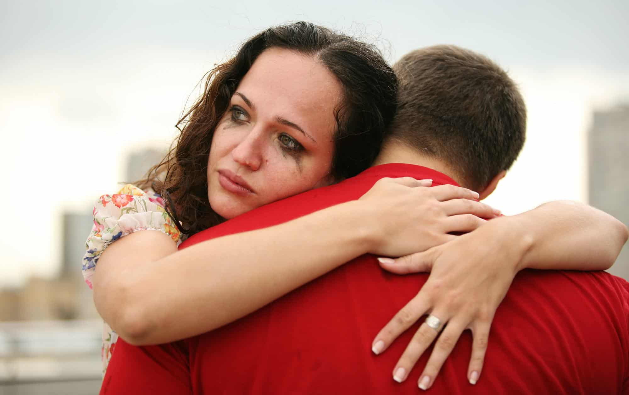 7 признаков, что мужчина бросит женщину, которую любит