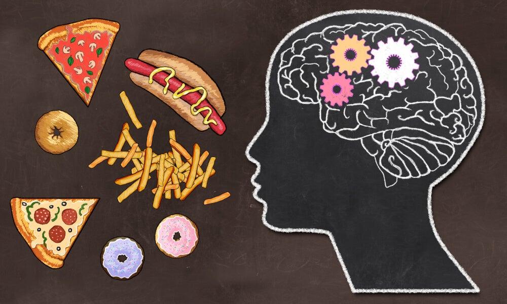 Причины и последствия компульсивного переедания. как избавиться от компульсивного переедания?