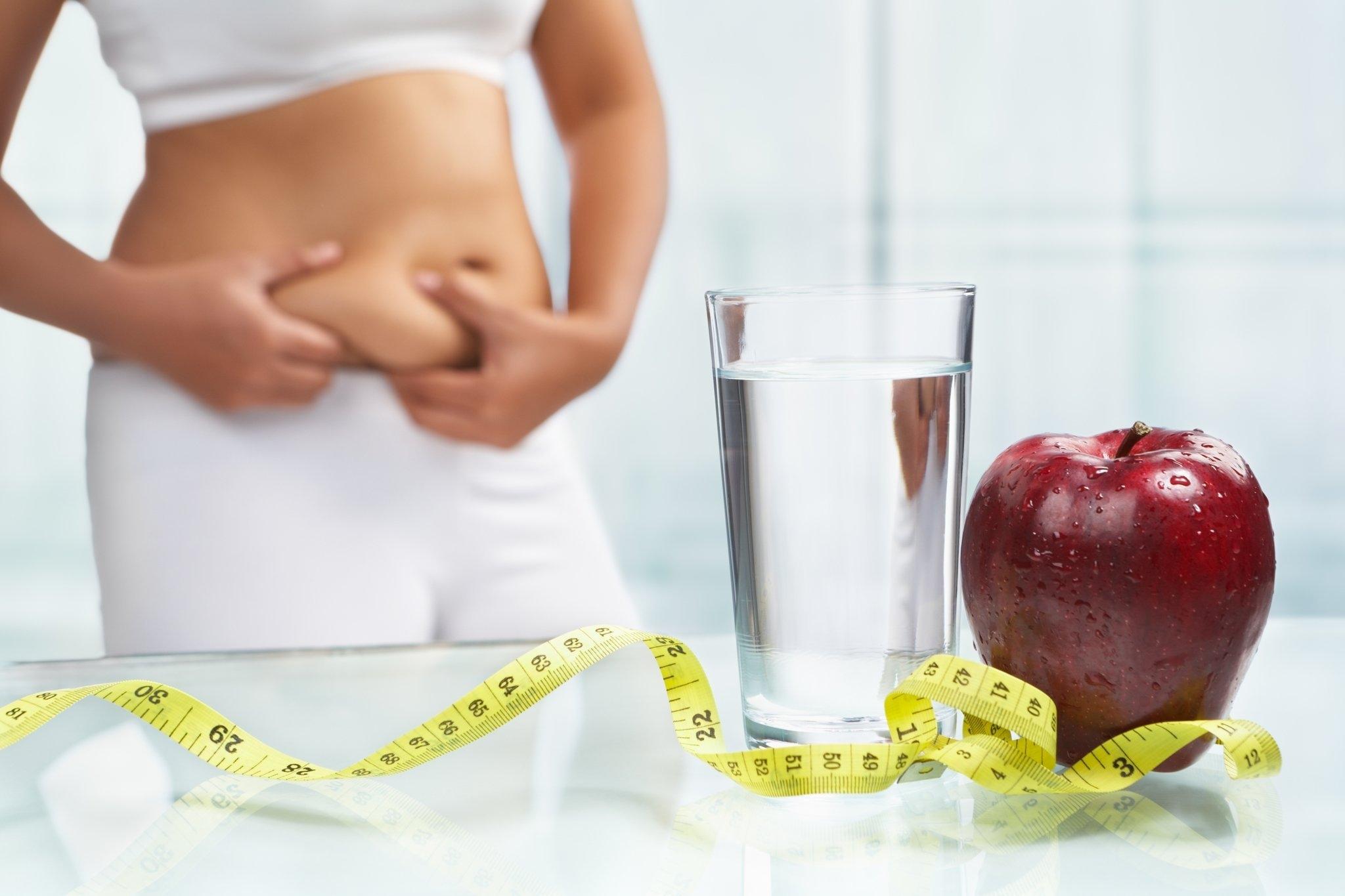 Вес остановился при похудении: что делать?