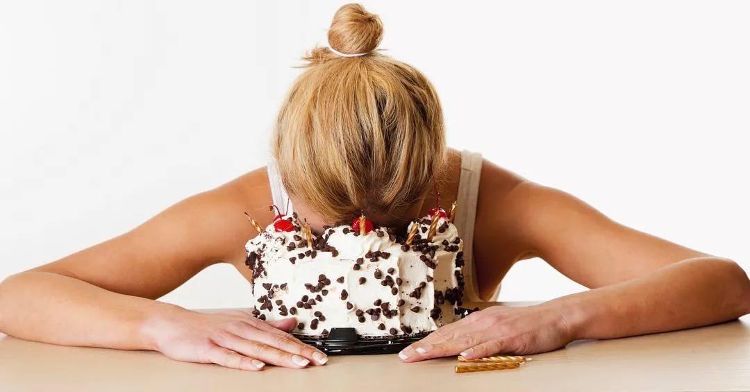 Депрессия и лишний вес: как выйти победителем. депрессия из-за лишнего веса