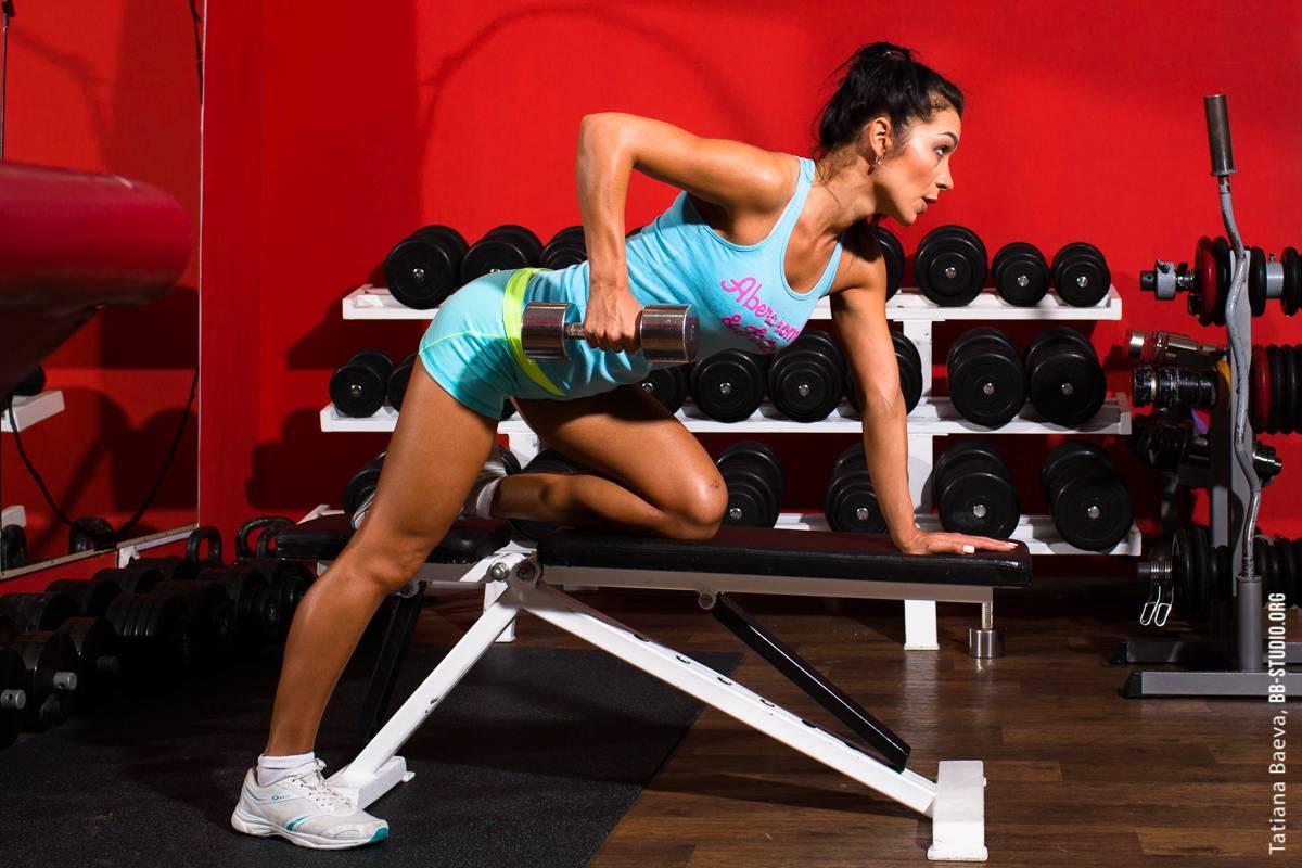 Силовые фитнес тренировки принципы и виды | women planet