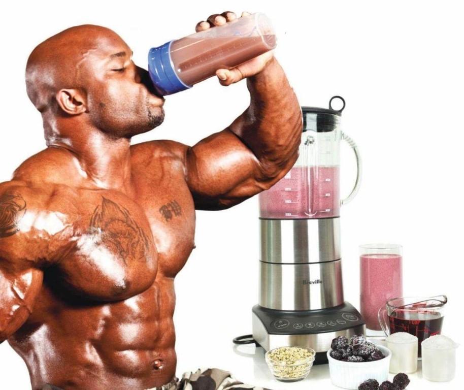 Вся правда о спортивном питании. когда начинать принимать спортивное питание, с чего начинать  