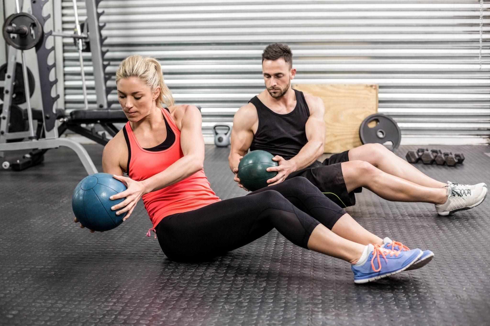 Модная спортивная одежда 2020: 5 трендов для фитнеса | trendy-u