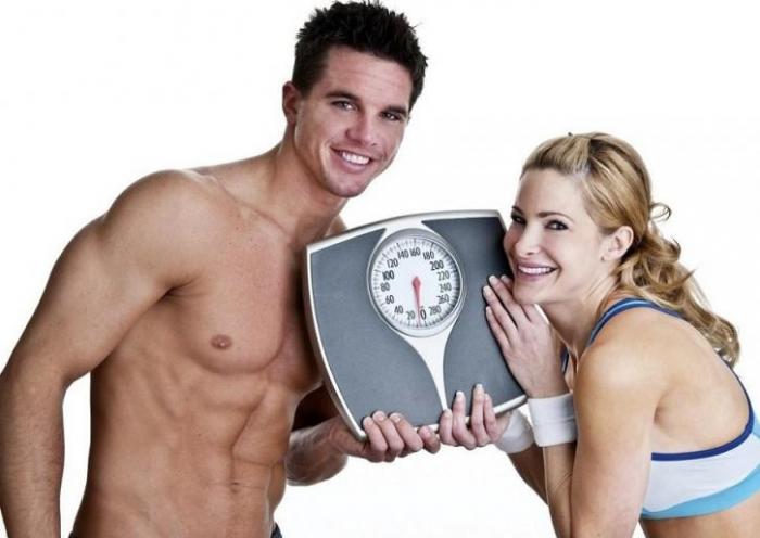 Кому худеть легче – мужчинам или женщинам?