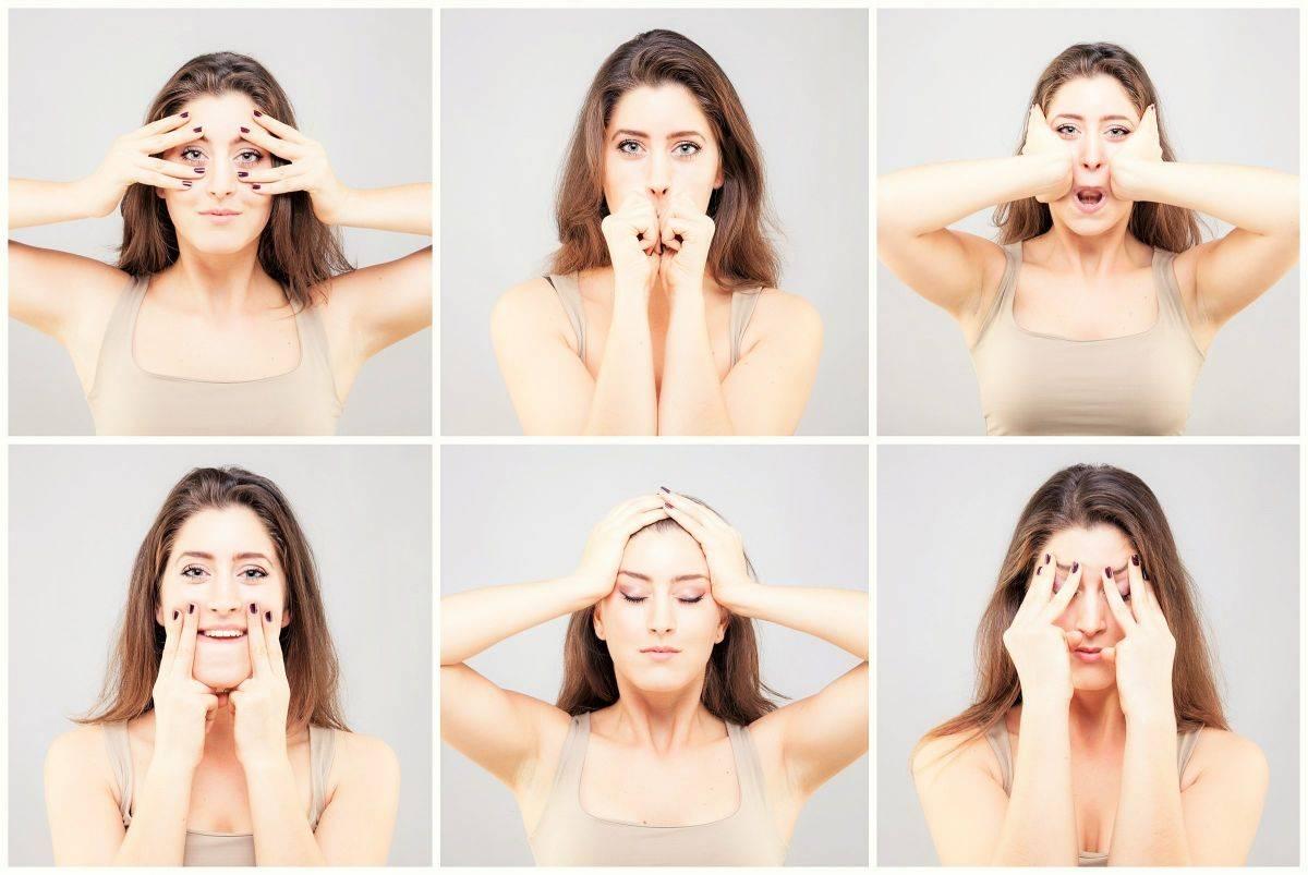 Как похудеть в лице, чтобы появились скулы и впали щеки - лучшие способы
