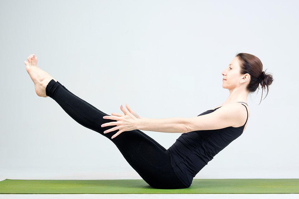 Правильное выполнение асан в йоге - 9 базовых правил
