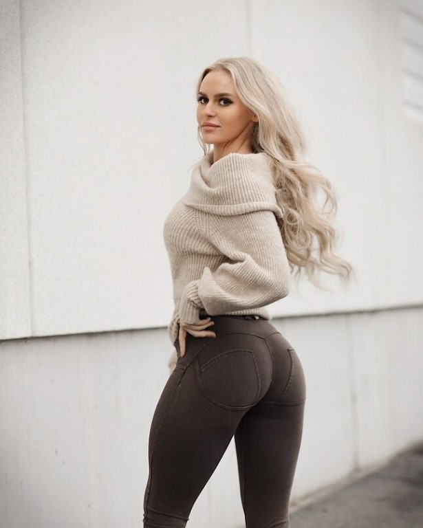 Anna nystrom (анна нистром)