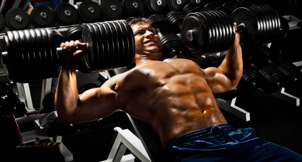 Как накачать грудные мышцы девушкев домашних условиях