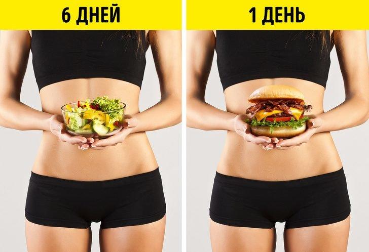 17 способов быстро избавиться от жира - наприседала