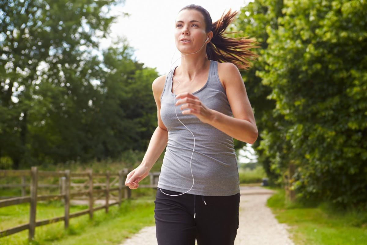 Дыхание во время бега: учимся правильно дышать носом и ртом