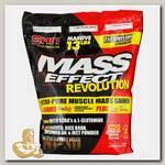 Mass effect revolution от san