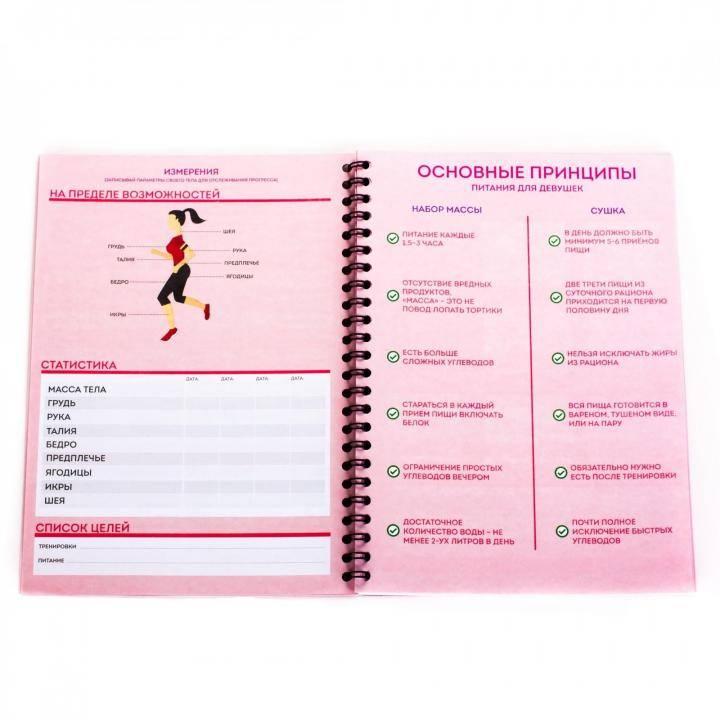 Fitmus это дневник тренировок для спортсменов!