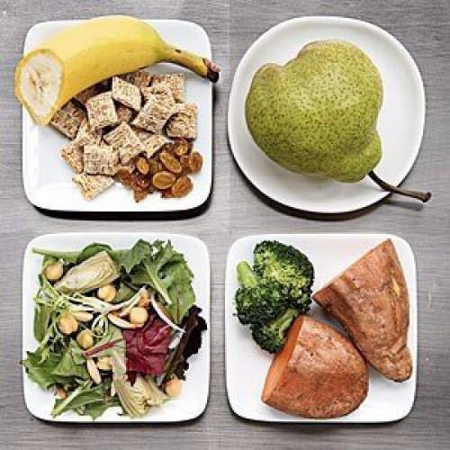 Самая калорийная еда - список продуктов и энергетическая ценность