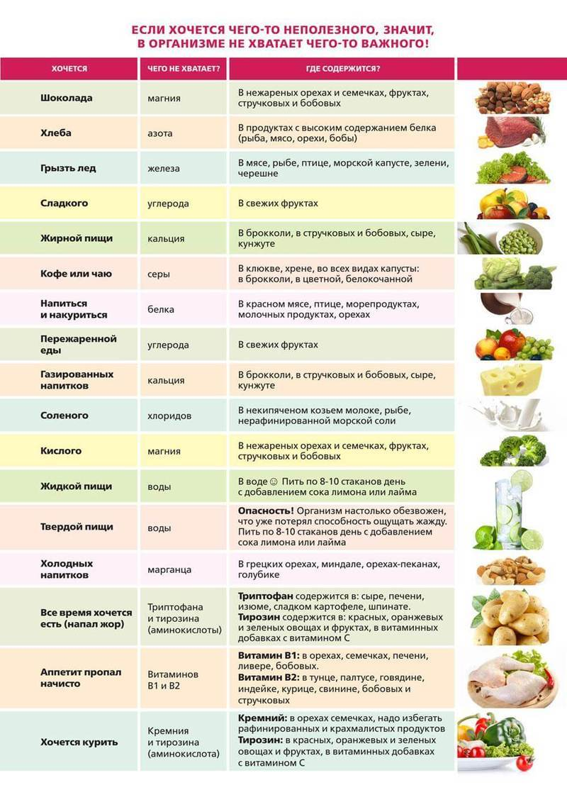 Почему постоянно хочется есть: 14 самых распространенных причин