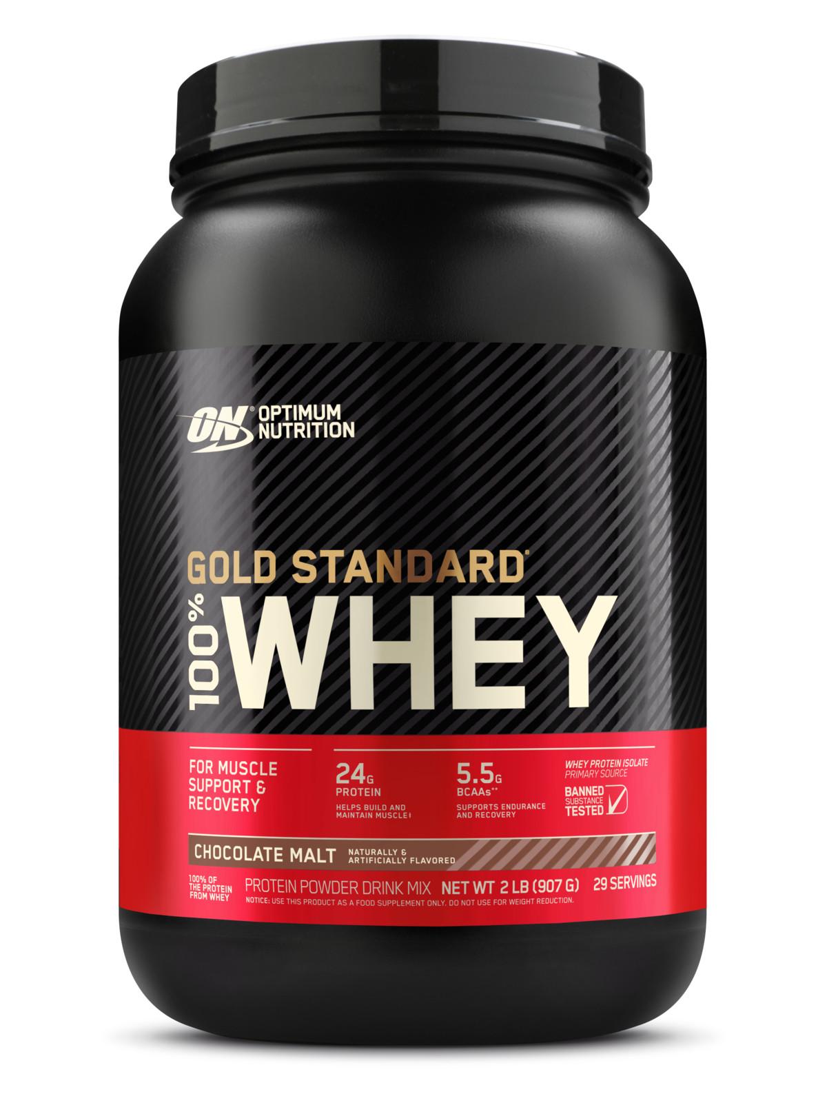 Протеин gold standard whey: схема приема, дозировка, состав, назначение, показания, противопоказания и эффект - tony.ru