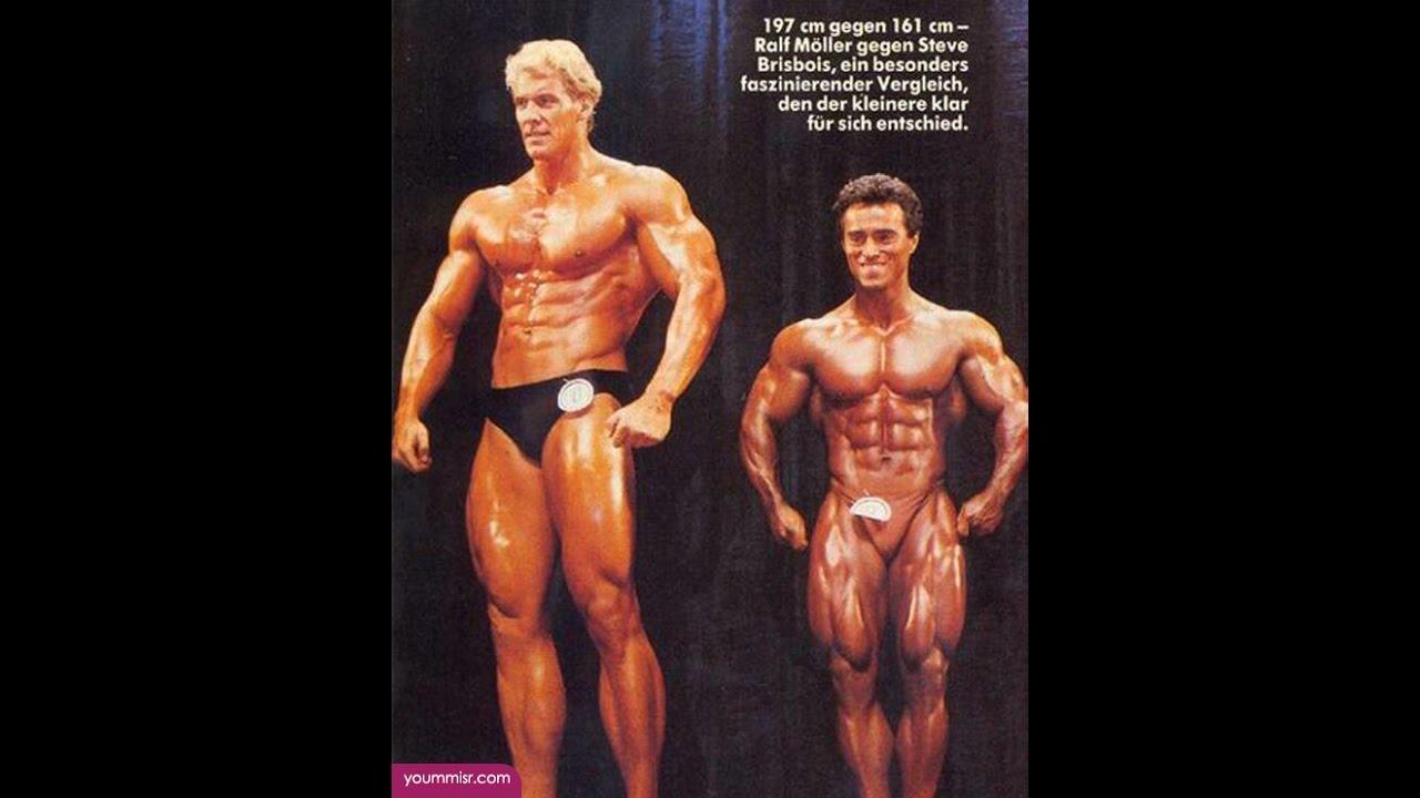 Самые титулованные бодибилдеры - кто эти атлеты?