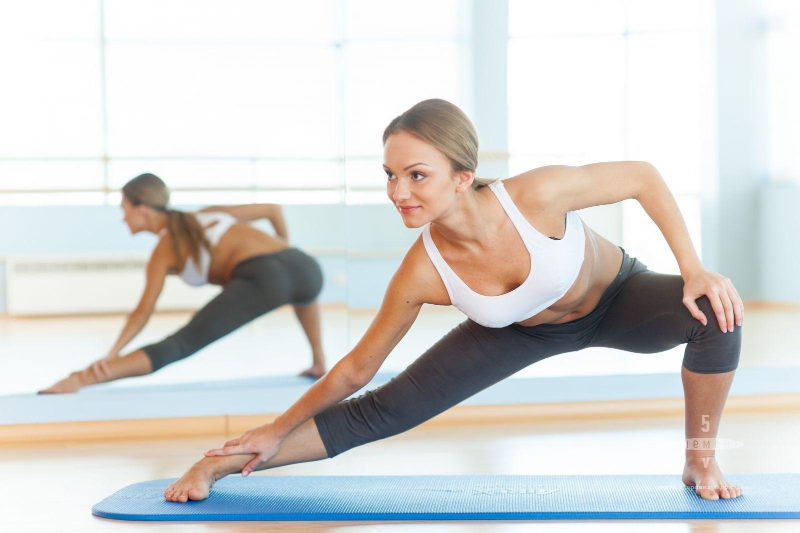 Комплекс упражнений для похудения: основные правила и рекомендации экспертов