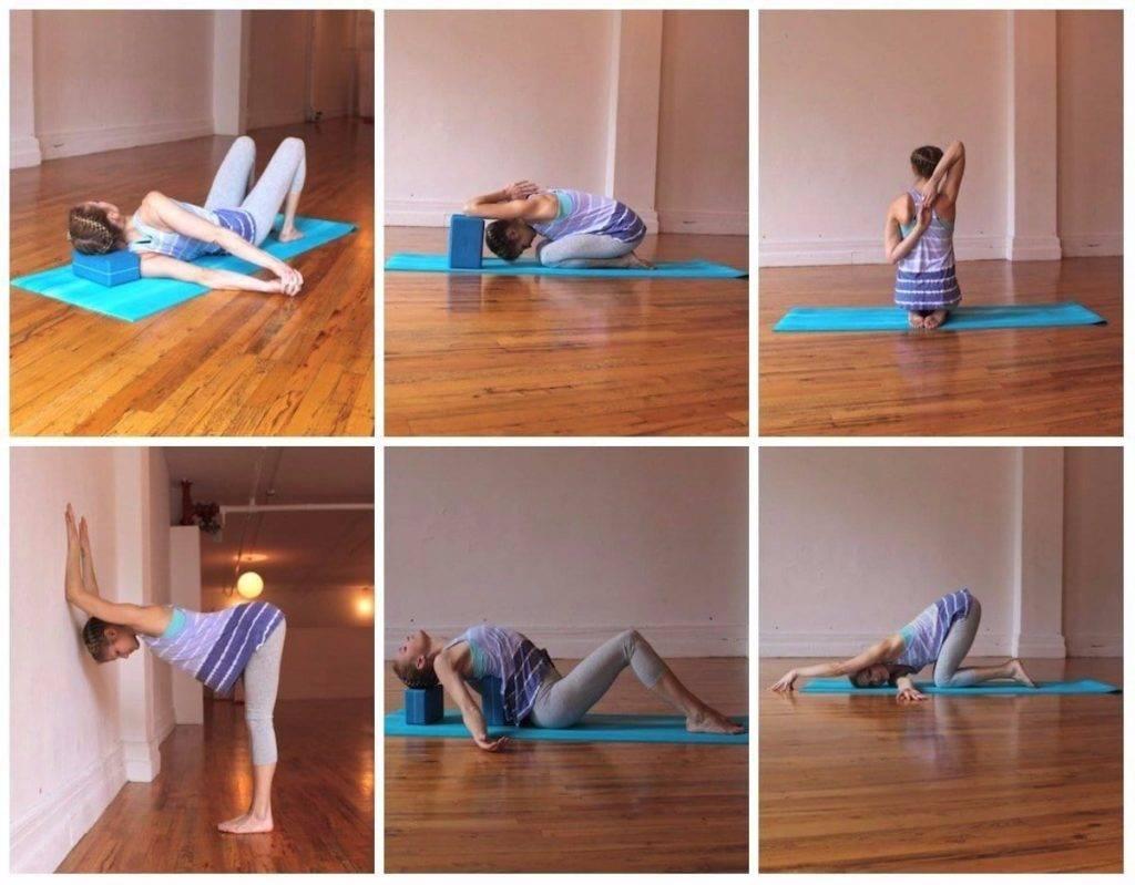 Самые эффективные упражнения для растяжки ног
