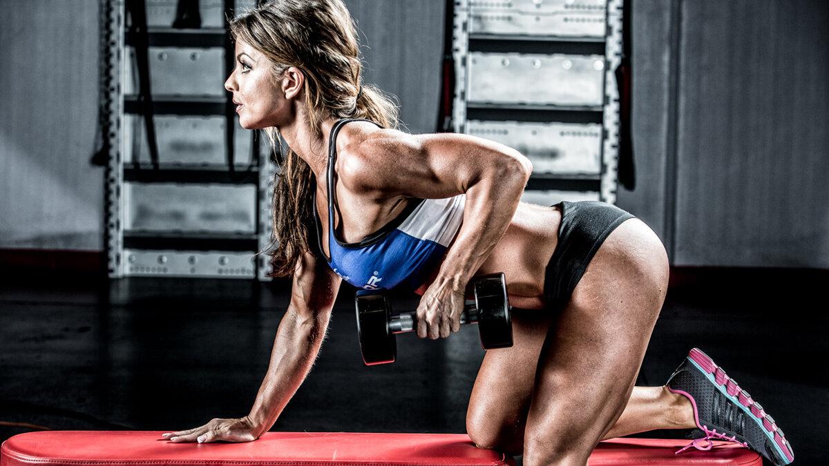 8 мифов о силовых тренировках