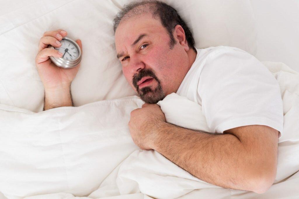 Почему продолжительность сна влияет на ожирение/похудение?