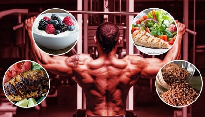 Как закрыть углеводное окно после тренировки для похудения | на диетах