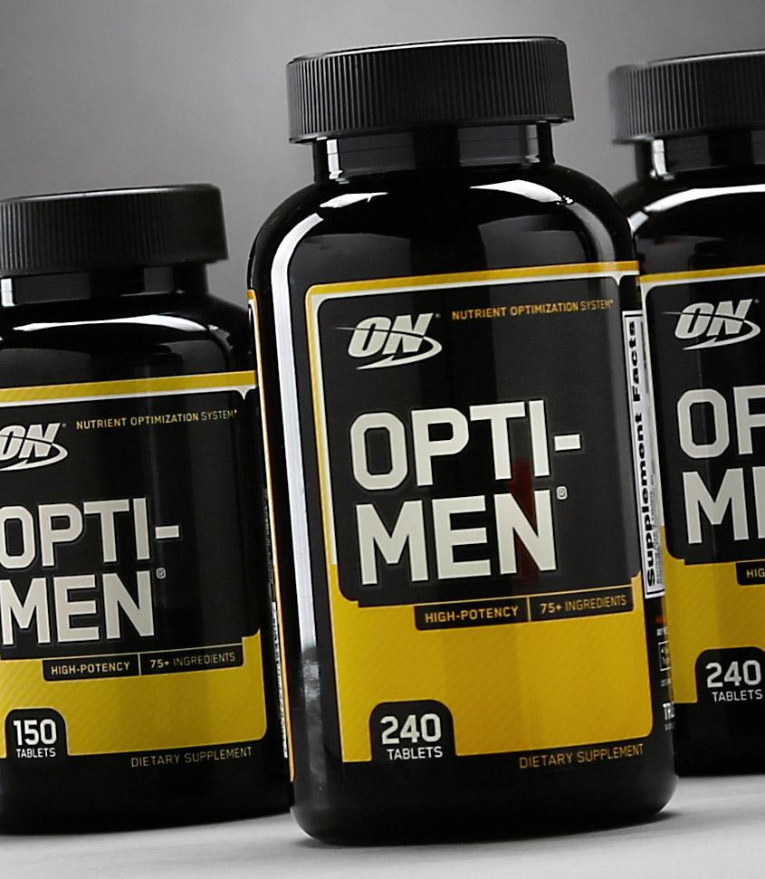 Спортивные витамины для мужчин: лучшие комплексы спортивного питания и аптеки