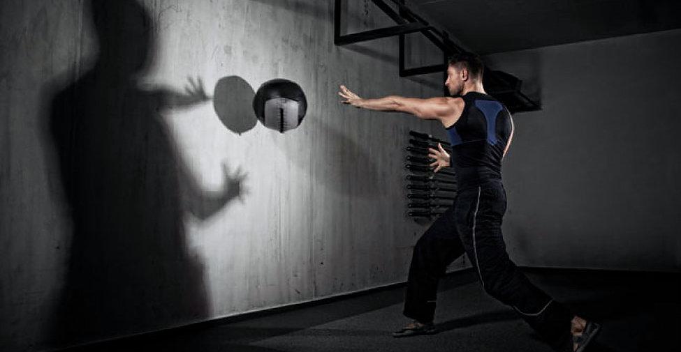 Силовой тренинг для бойцов или как развить массу и не потерять скорость - dailyfit