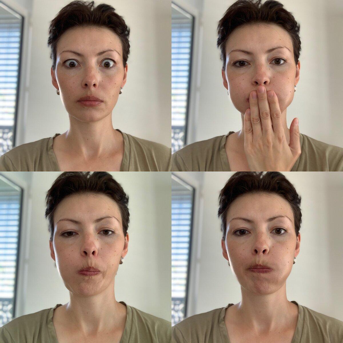 Как убрать щеки и сделать скулы, избавиться от бульдожьих пухлых щечек за 1 день, упражнения для подтяжки лица, отзывы, видео